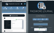 Password-Journal-The Awesome Simple Password Manager App-4 - Mac OSX App