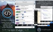 DropSnippets - Menubar Code Snippet & Note Manager - OSX Menubar App -1
